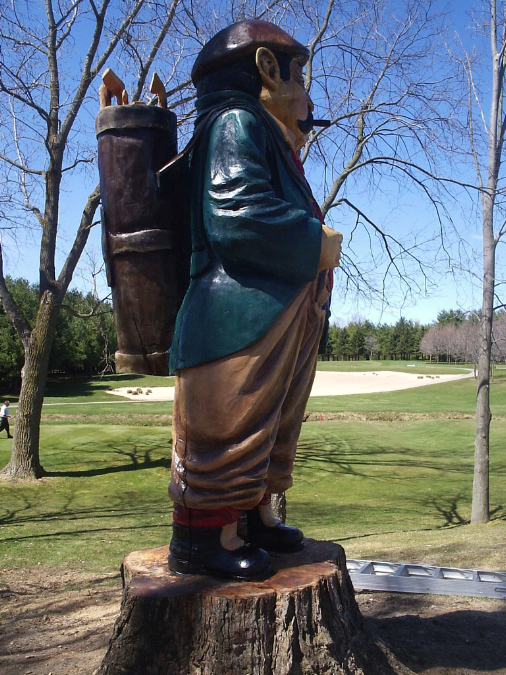 Finished Golfer (12)