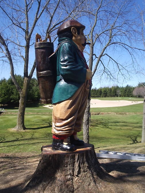 Finished Golfer (4)